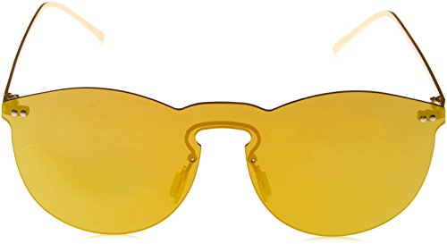 SUNPERS Sunglasses SU20.3 Lunette de Soleil Mixte Adulte, Marron