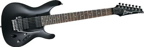 Ibanez s7420 (7 cuerdas Guitarra eléctrica