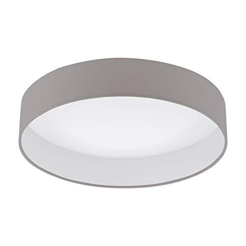 Eglo LED Deckenleuchte Pasteri 12W Ø32cm weiss