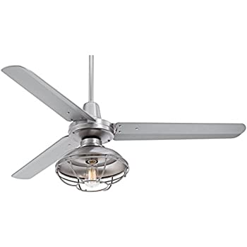 52 plaza franklin park nickel finish damp rated ceiling fan 52 plaza franklin park nickel finish damp rated ceiling fan mozeypictures Images