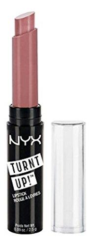 NYX Turnt Up! Lipstick - Flutter Kisses