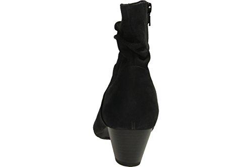 Gabor Shoes Comfort Sport, Botines para Mujer Blau