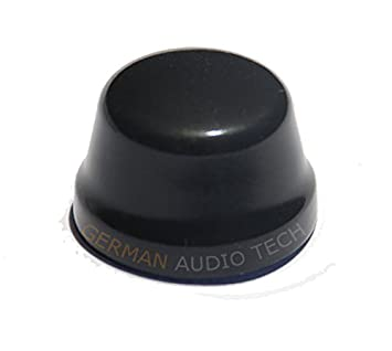(2) Porsche Radio Control de volumen botón cdr220 CR220 cdr23 tráfico Pro 911 996 Boxster Carrera Turbo: Amazon.es: Coche y moto