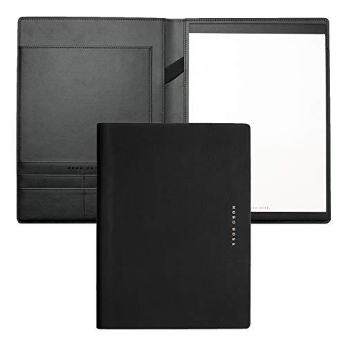 - Hugo Boss HDF768 A4 Essential Folder - Rose Gold