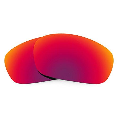Revant Lenses for Oakley Jawbone Polarized Midnight Sun