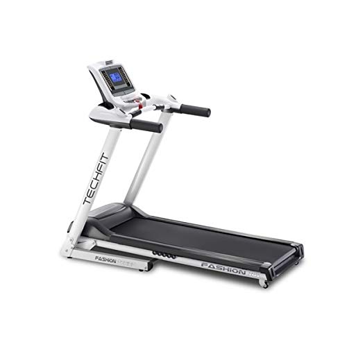 TechFit Cinta de Correr Motorizada Plegable Run N1, Superficie de ...
