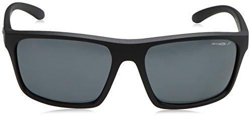 Arnette SANDBANK Polargrey Noir Sonnenbrille AN4229 Matte Black 57x6r7qYw