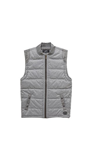 Quilted Body Warmer - 9