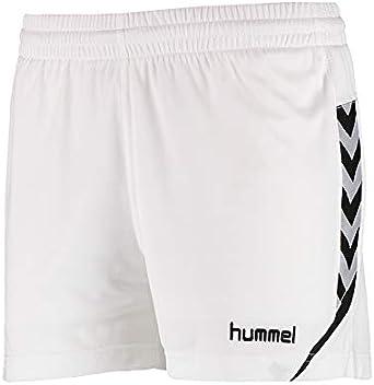 Hummel Auth. Charge Poly Shorts Wo - Pantalones Cortos Mujer