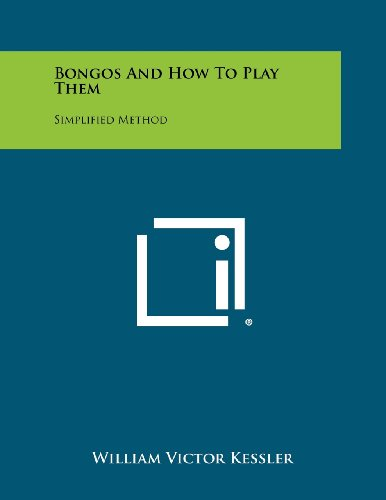 Bongos and How to Play Them: Simplified - Play Bongos