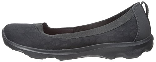 Pictures of Crocs Women's Busy Day Leopard Flat * 5