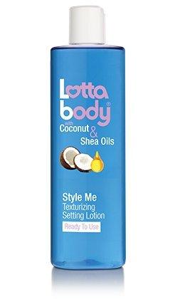 Lottabody Style Me Texturizing Setting Lotion (1 Unit)