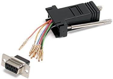 Seaward Primetest 350 données informatiques plomb et RS232 USB Adaptateur