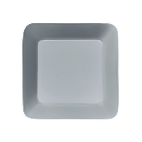 Iittala Teema Pearl Grey Square Plate