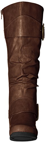 8 Brown Boot Co Women's M 5 US Brinley Slouch Hilton 6qvTZxywP