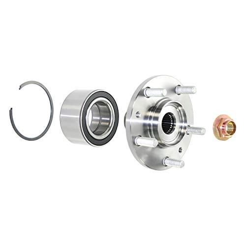 DuraGo 29596071 Front Wheel Hub Kit
