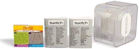 Swatch SURN101D, Montres Bracelet, Hommes