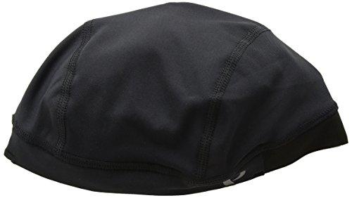Pearl iZUMi Transfer Lite Skull Cap, Black, One