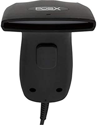 POS-X  ION Short-Range Barcode Scanner  ION-SE1-ACU
