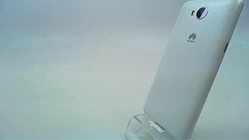 Huawei Y5 2017 MYA-L23 4G LTE Quad Core 16GB 8MP USA Latin Caribbean Bands International Model (White)