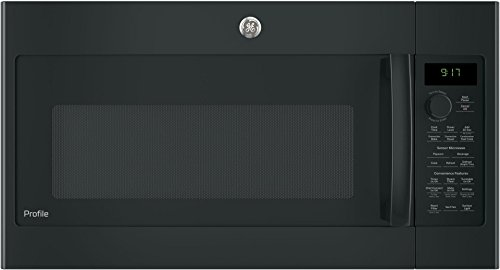 PVM9179DKBB Microwave Convection Capacity Three speed