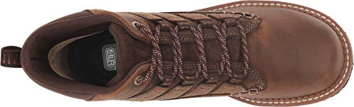 Image of Ariat Women's Canyon II Hiking Shoe, Distressed Brown, 7 B US