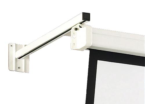 Staffe distanziatrici opzionali da 50cm per schermi Classic e Enjoy PROVIS A00200