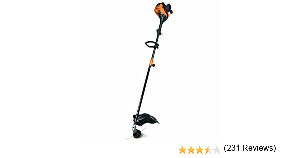 Remington rm2520 Wrangler 25 cc 2-Cycle 17-inch attachment-capable ...