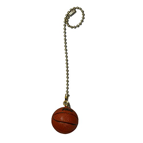 Basketball Pull Chain