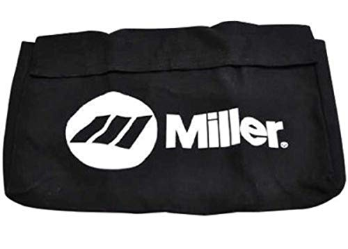 Miller 183435 Replacement Engine Exhaust Muffler For Bobcat 225 NT Diesel Engine Driven Welder/Generator