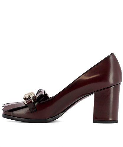 À Bordeaux FRANCO Talons COLLI Chaussures Femme Cuir FC1154131BORDEAUX qwHCBYw