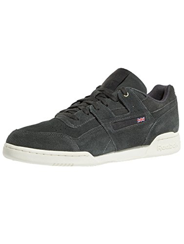 MCC CM9303 Basket REEBOK WORKOUT PLUS Noir TxtF6Iw