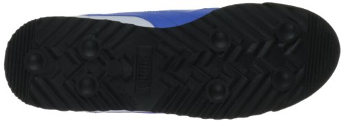 Puma - Zapatillas para hombre White/Blue/SteelGray