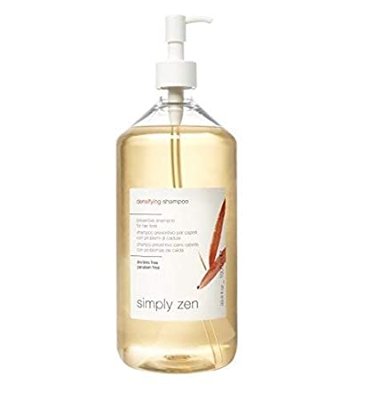 Z. One Simply Zen Densifying Shampoo 1000 ml ANTICAÍDA