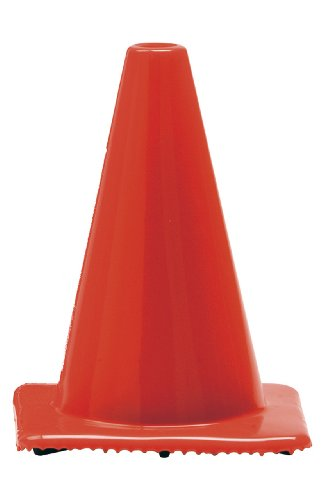 12inch safety cones - 7