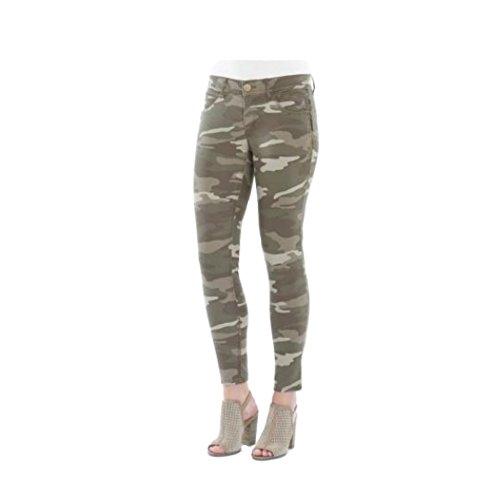 women camoflauge pants - 5