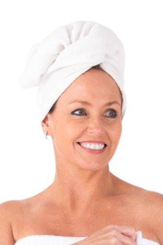 Fishers Finery Headwrap Microfiber Derived