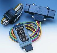Hopkins 42455 Plug-In Simple Vehicle Wiring Kit