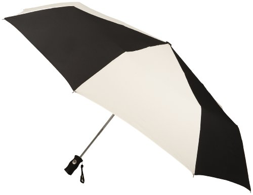 Totes Signature SuperDome Auto Open/Close Umbrella