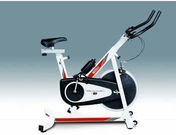 BH Fitness Tecnovita by Bicicleta Sprint yf95 – Blanco: Amazon.es ...