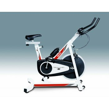 BH Fitness Tecnovita by Bicicleta Sprint yf95 - Blanco: Amazon.es ...