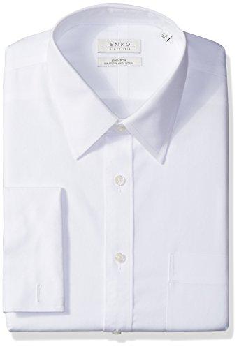 20 36/37 dress shirts - 8