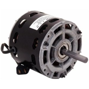 Mtr, Sh Pole, 1/40 HP, 1050rpm, 115V, 42Y, OAO by Century