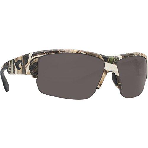 Costa Del Mar Hatch Sunglasses Mossy Oak Shadow Grass Blades Camo