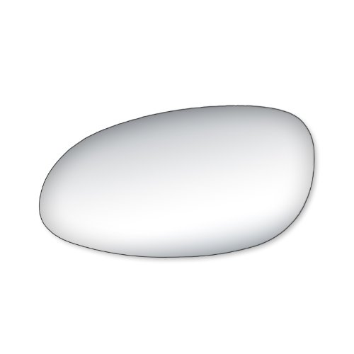 Fit System 99066 Buick Century/Regal Driver/Passenger Side Replacement Mirror Glass