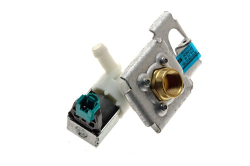 Whirlpool W10158387 Inlet Valve Dishwasher