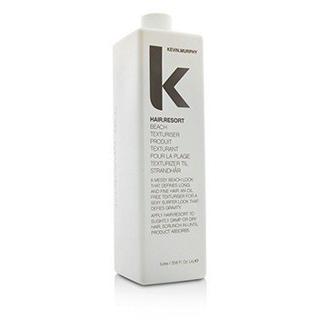 Kevin.Murphy Hair Resort Beach Texturizer, 33.6 Ounce by Kevin Murphy