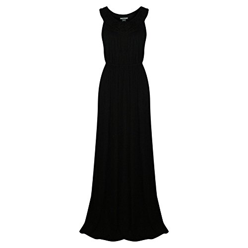 chelsea and theodore maxi dress - 1
