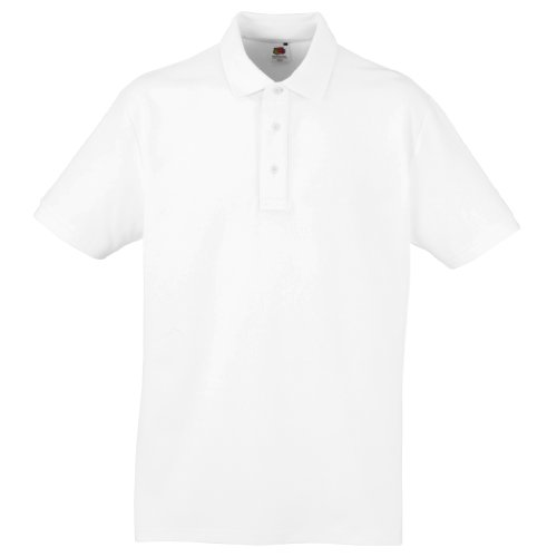 fruit of the loom polo - 9