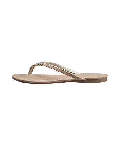 Bw Sandaler Kvinnor Cikoria Sandaler Tan